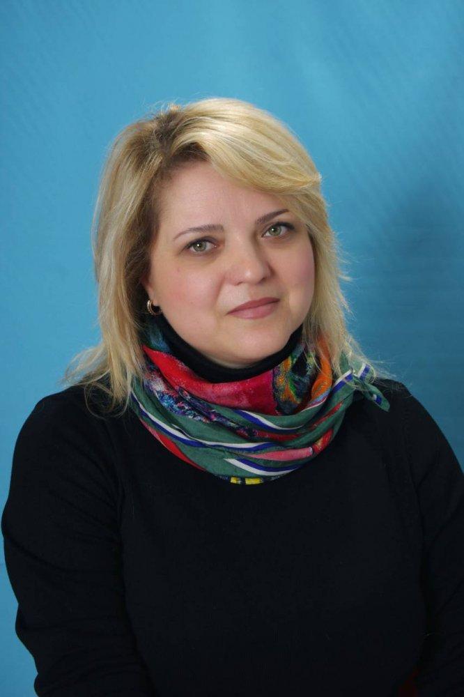Мишенкова Ирина Николаевна, заведующий детского сада №93