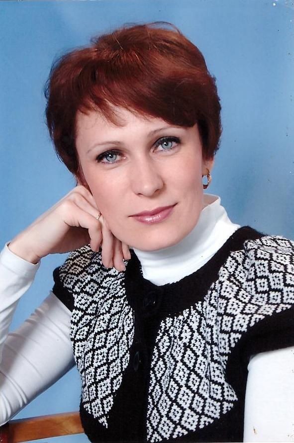 Ломоносова Наталья Евгеньевна, воспитатель детского сада № 69