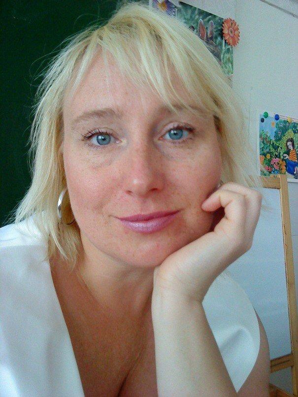 Исаенкова Ольга Викторовна, воспитатель детского сада №117