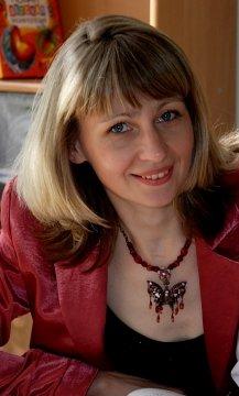 Савицкая Надежда Михайловна, учитель-логопед детского сада №113