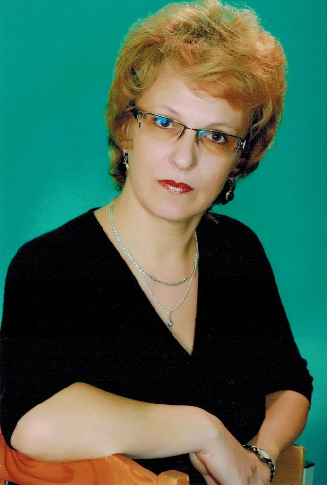 Ваганова Галина Валентиновна, учитель математики школы № 230