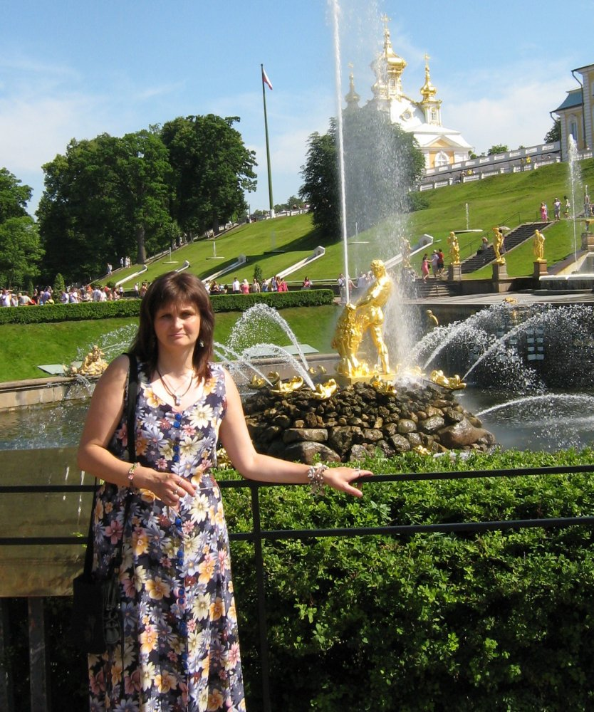 Рибковская Елена Петровна , воспитатель детсада №58