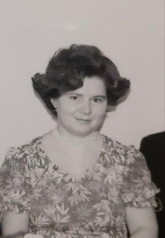 Тюрина Антонина Малофеевна р. 1937 г.