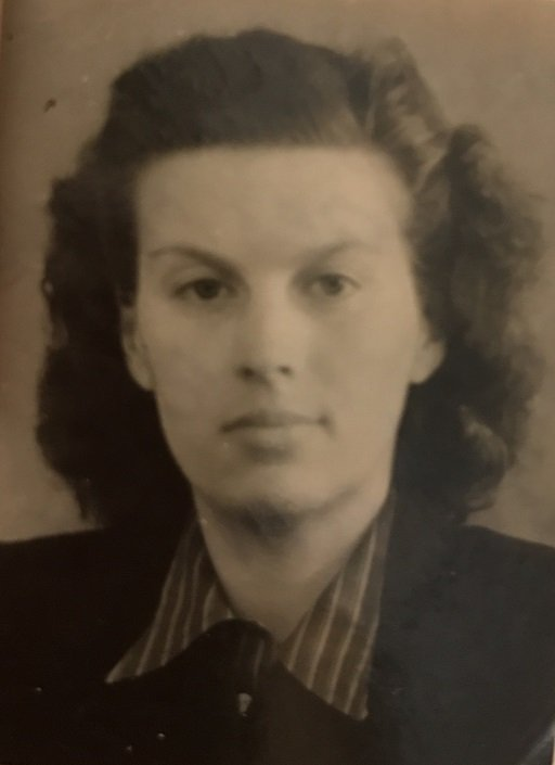 Морозова Валентина Афанасьевна (1924 - 2010 г.)