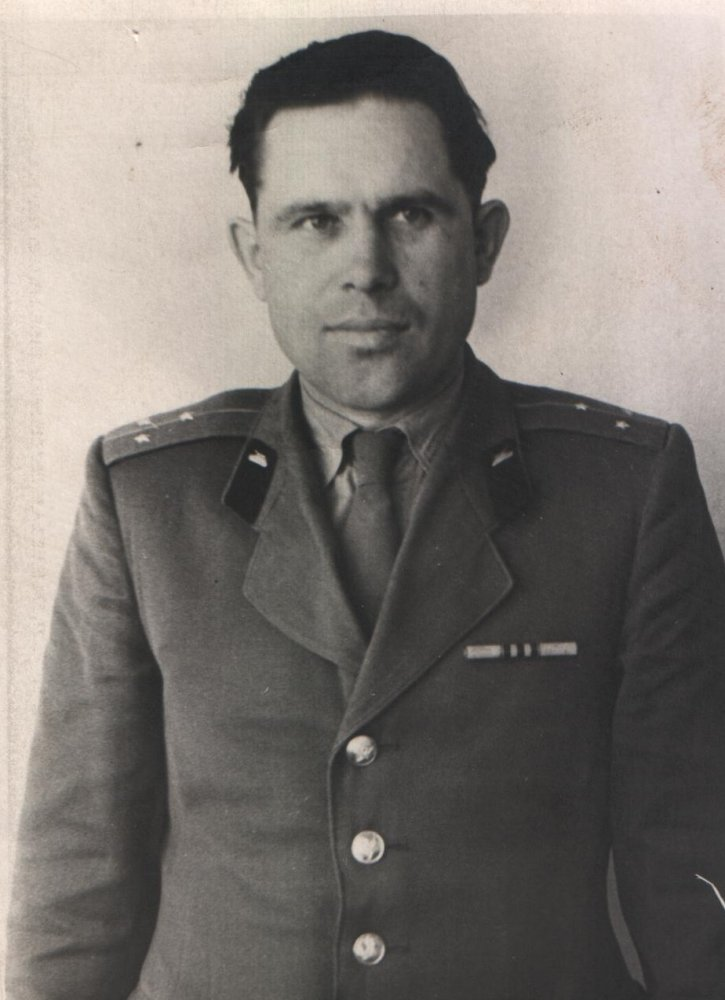 Морозов Михаил Павлович ( 1925 - не указано)