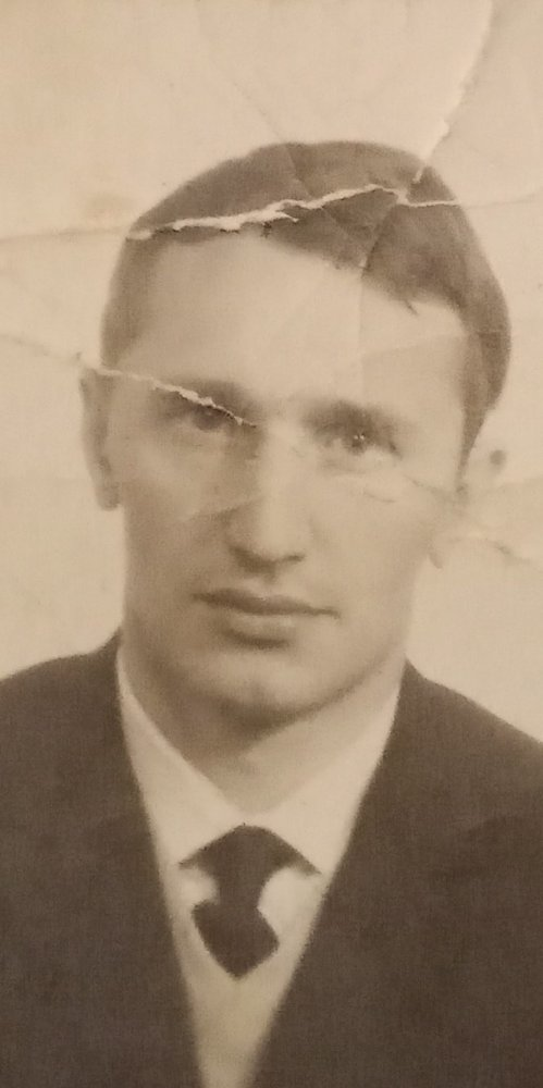 Королев Владимир Михайлович (1937 - не указано)