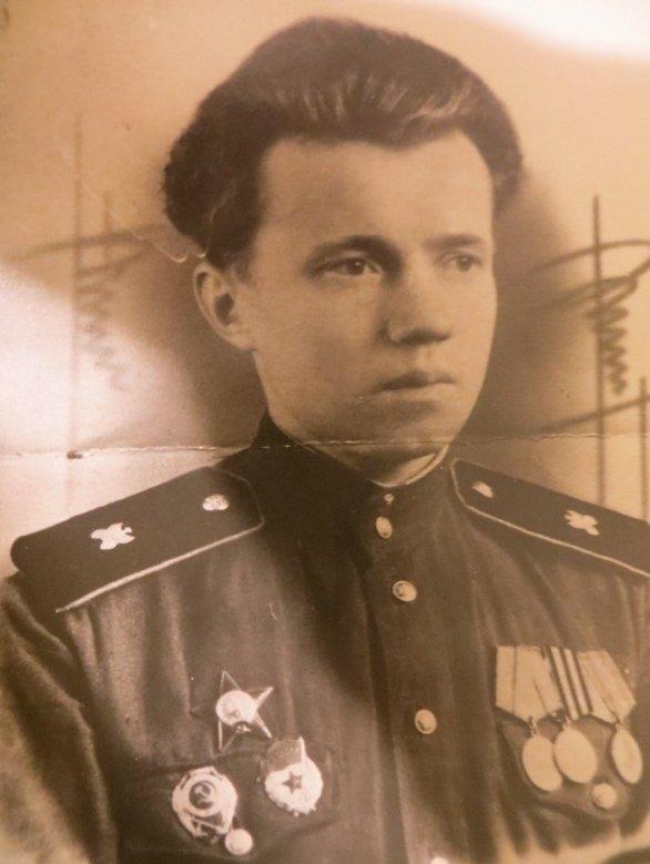 Буянов Лев Константинович