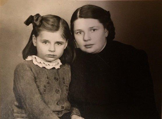 Рудакова Нина Михайловна р.1939