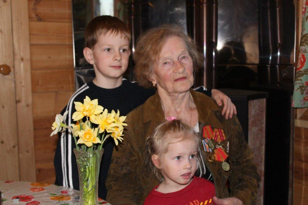 Мацедонская Людмила Фердинандовна