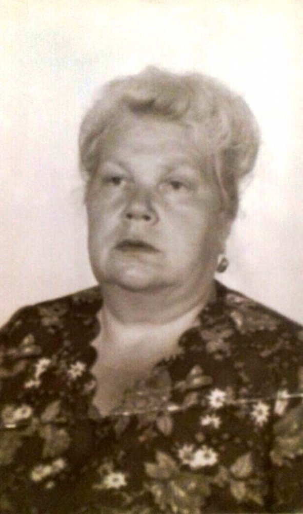 Бурыгина  Лидия Ивановна (1929 - 2009 г.)