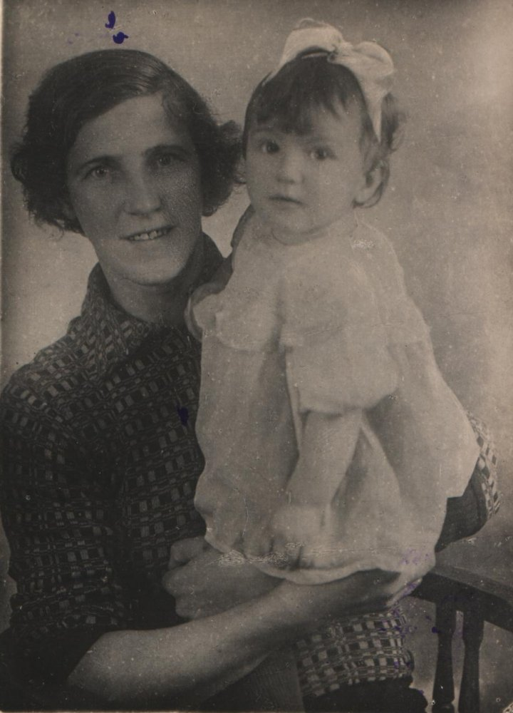 Костикова Нина Николаевна (1941 - не указано)