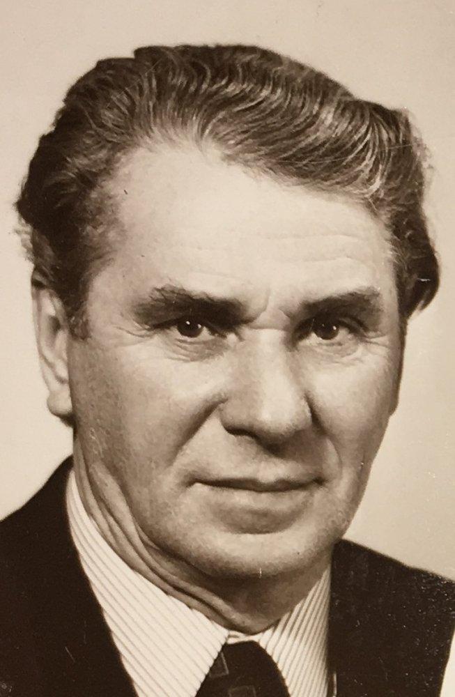 Спиридонов Василий Андреевич (1917 - 1988 г.)