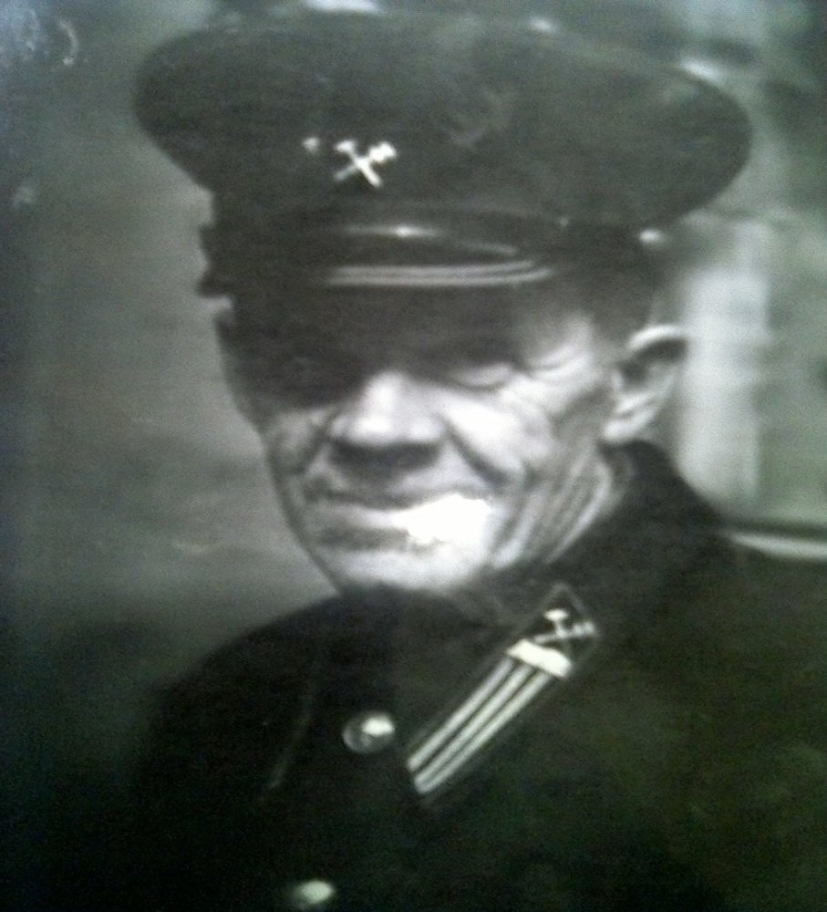 Митин Петр Михайлович ( 1909 - не указано)