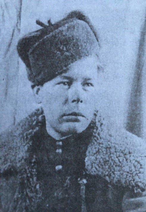 Осташов Павел Федорович ( 1926 - не указано)