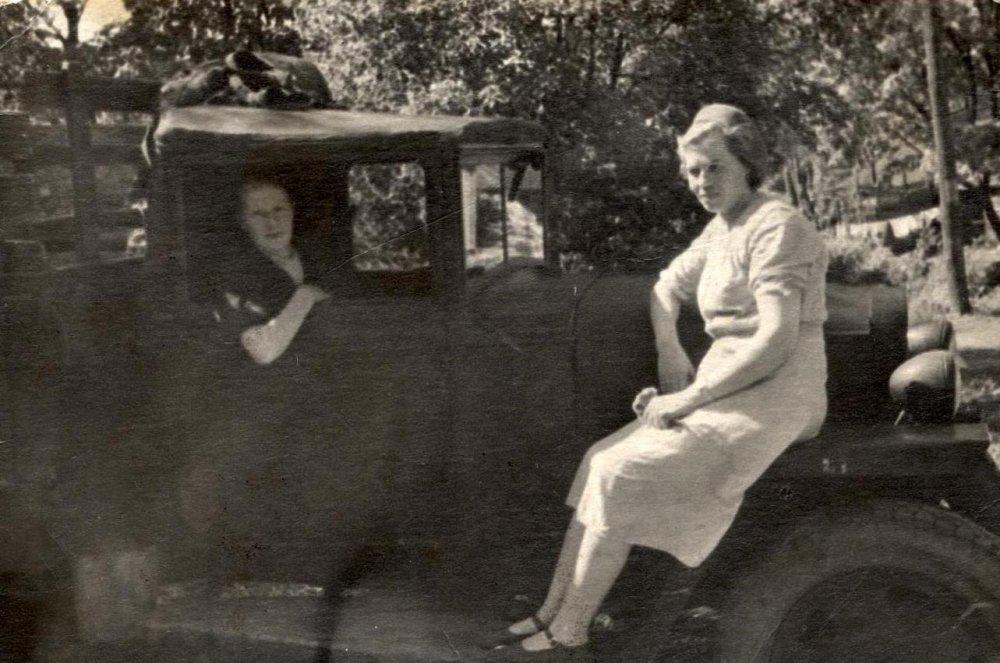 Шишкина Александра Евстафьевна (1915 - 1986 г.)
