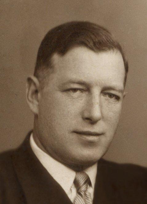Ракитин Дмитрий Александрович (1907 - 1978 г.)